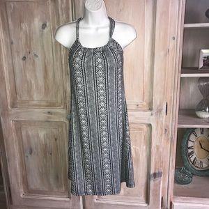 Prana Summer Dress Woman's XS NEW